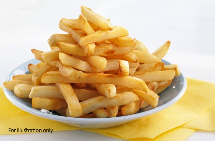 Weavers Nest - Sides - Chips image