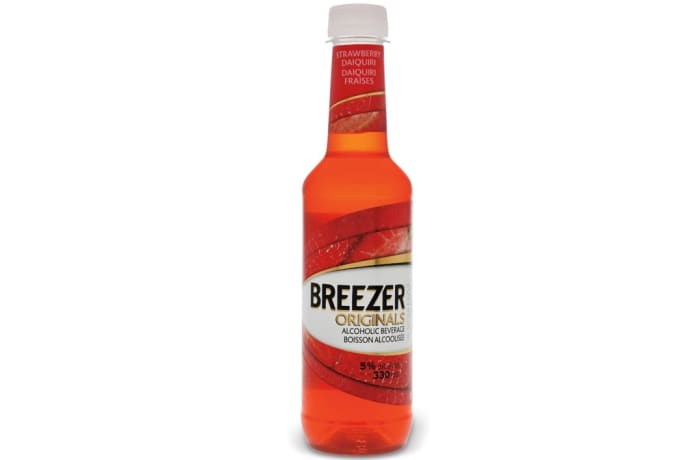 Weavers Nest - Spirit Coolers - Breezes Strawberry image
