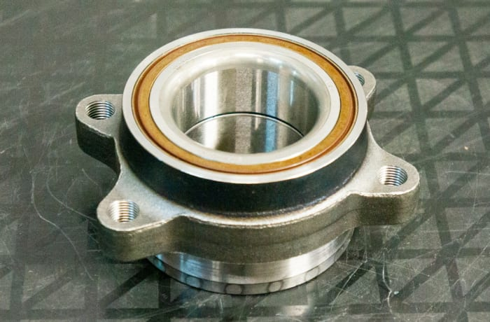 Nissan Caravan  - Wheel Bearing Assembly  image