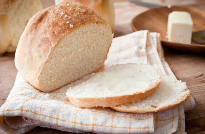 Tansi Kitchen -  White Farmers Loaf image