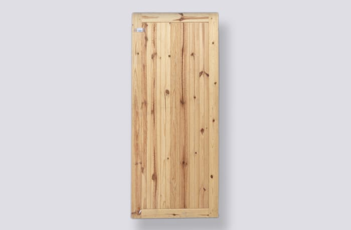 Wood-Door image