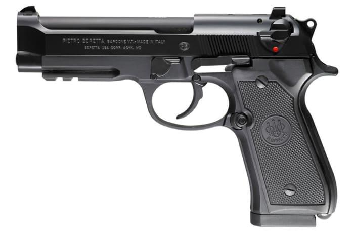 Beretta 92 A1 Pistol image