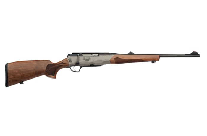 Fabarm Iris Bolt Action Rifle image