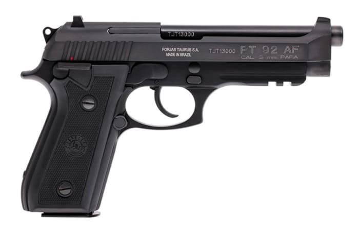 Taurus 1-920151-17 Pistol image