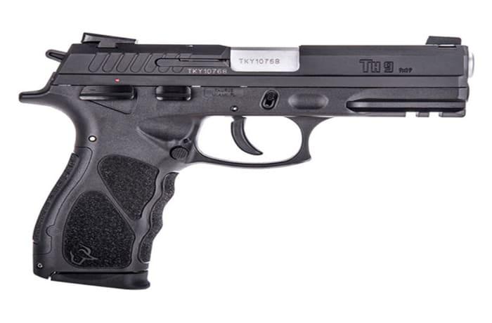 Taurus 1-TH9C031 Pistol image