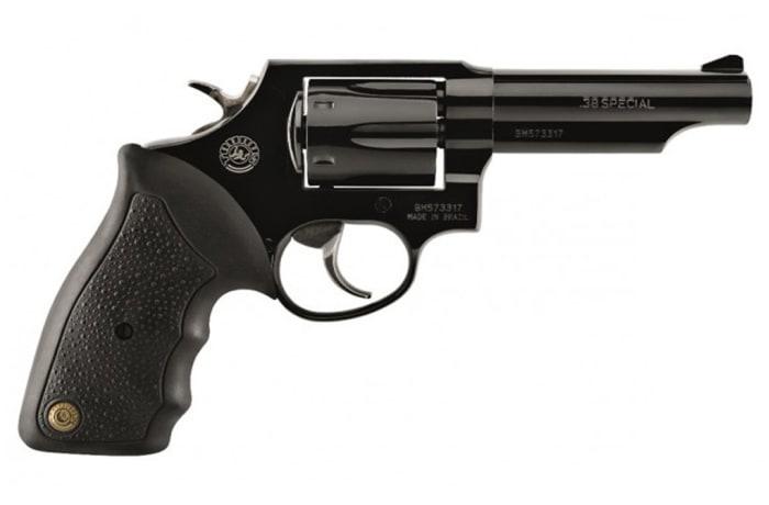 Taurus RT82S Revolver image