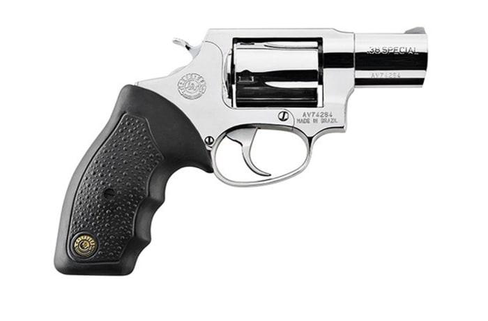 Taurus RT85S Revolver image
