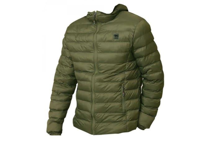 Microlite jacket olive image