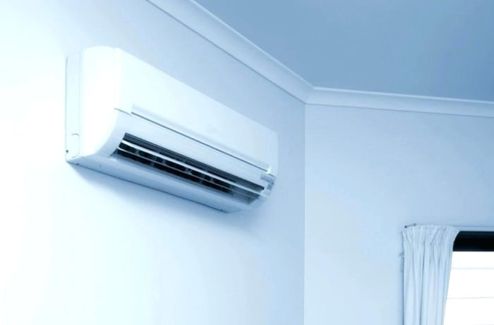 Installation and maintenance of air conditioners - 1