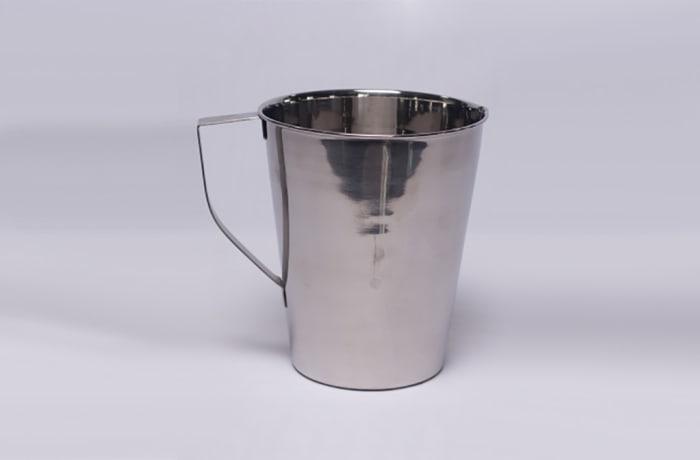 Non Graduated Measuring Jar image