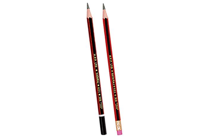 Pencils Nataraj HB 621 image