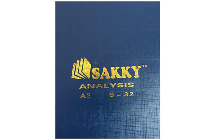 Analysis Book 32 Column image