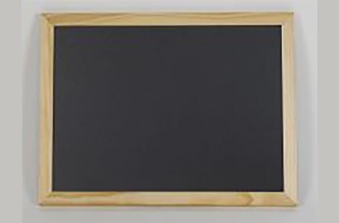 Blackboard or Chalkboard image
