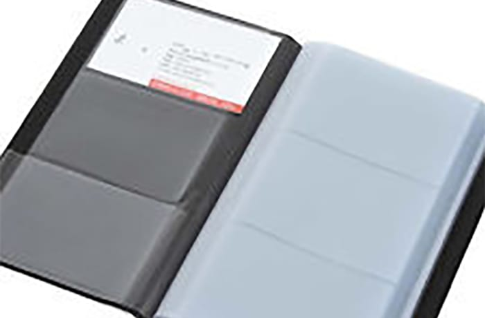 Business Card Holder 120 image