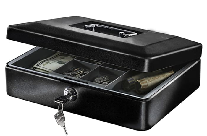 Cash Box image