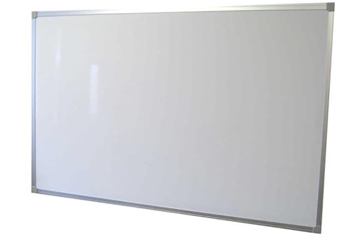 Magnetic Notice Board 90CM X 60CM image