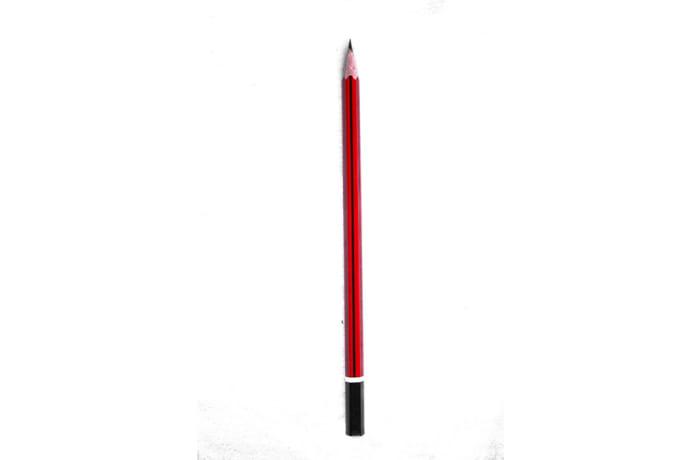 Pencil HB Bookworld Branded image