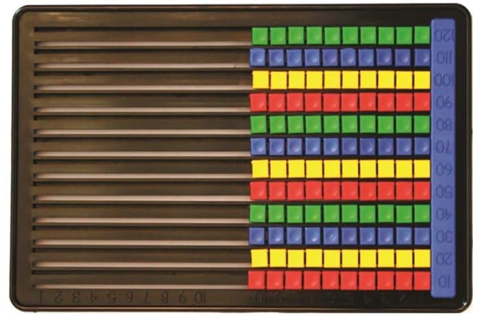Plastic Abacus image