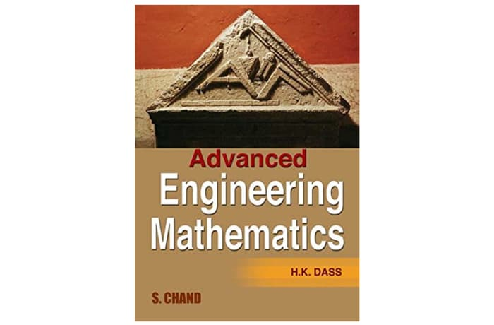 Advanced Engineering Mathematics image