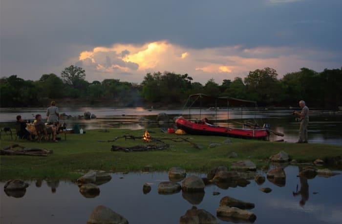 Multi Day Canoeing image