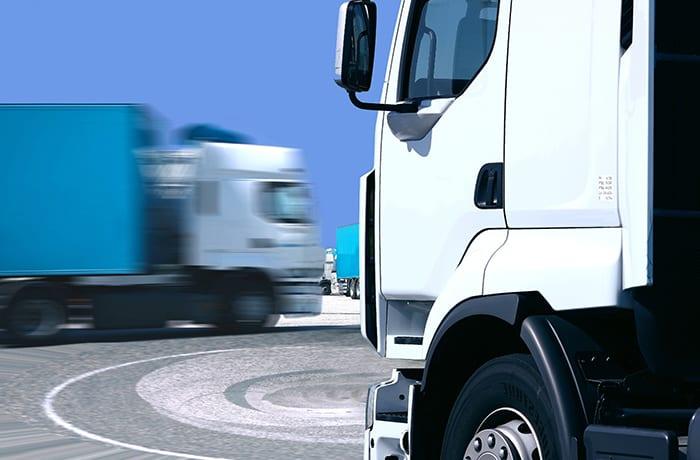 Haulage and Logistics - 0