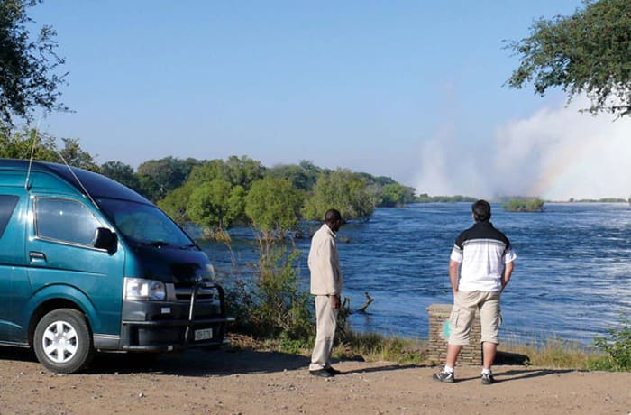 Lusambo Car Hire Travel & Tours image