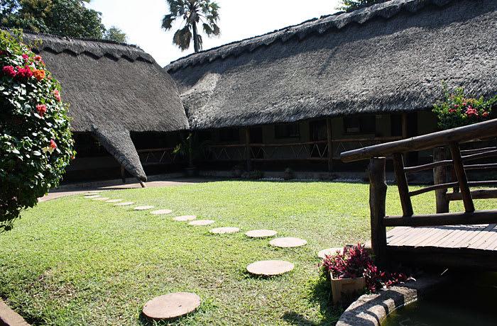 Lodge - 1