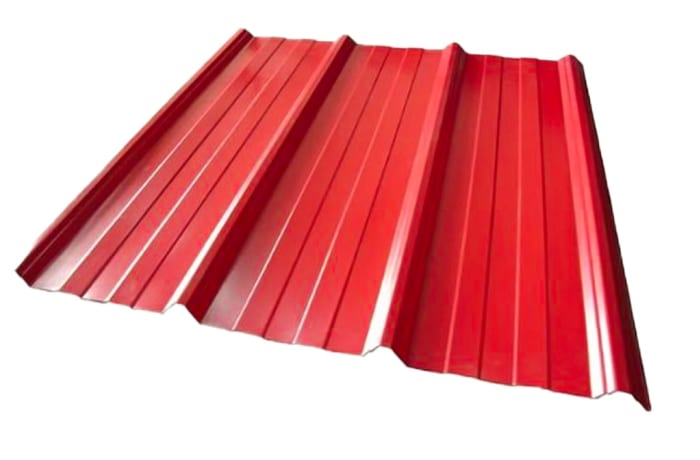 Chromadek  Widespand Steel Roofing Sheets image