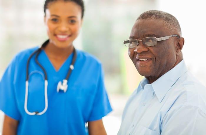 Private nursing - 1