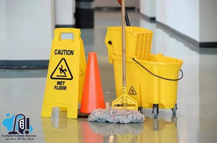 Commercial cleaning - 2