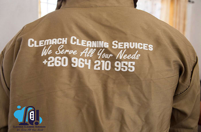 Commercial cleaning - 3