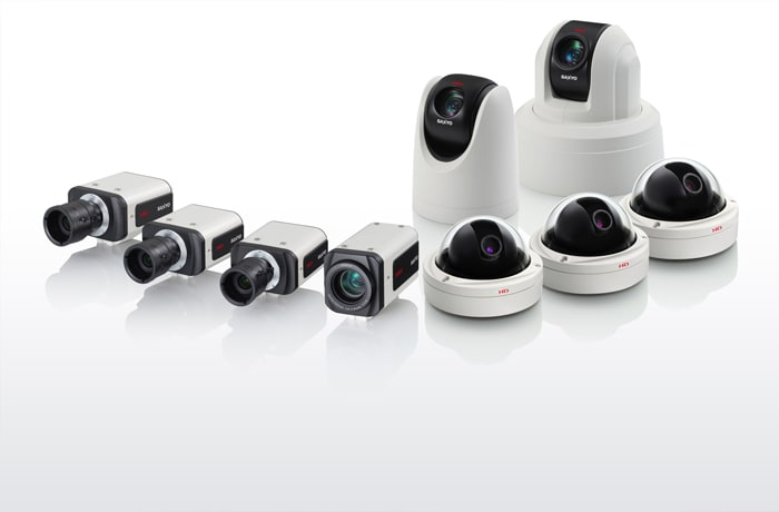 Security systems - 1