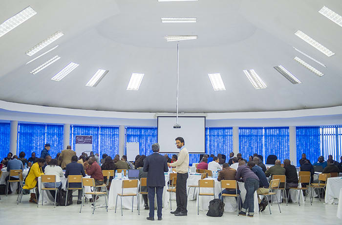 Financial management training for SMEs - 1
