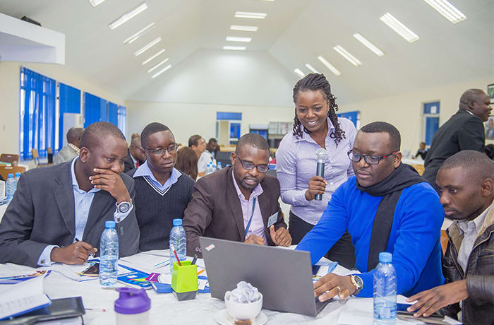 Financial management training for SMEs - 2