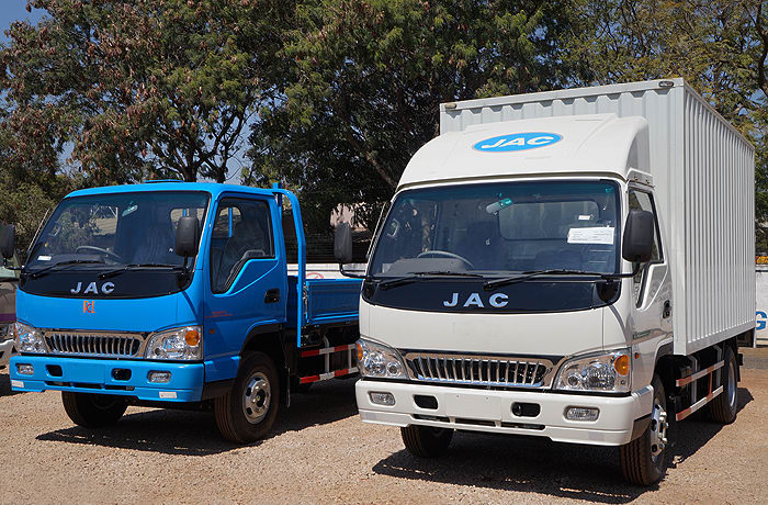Commercial vehicle sales - 3
