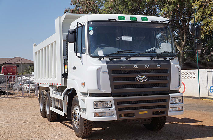 Commercial vehicle sales - 0