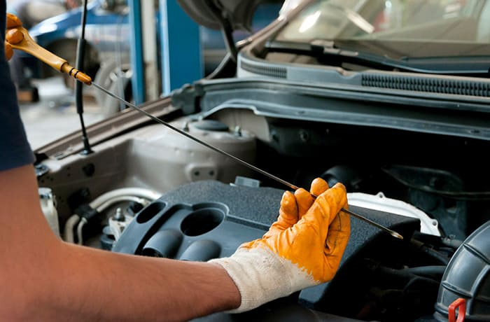 Car servicing and repairs - 3