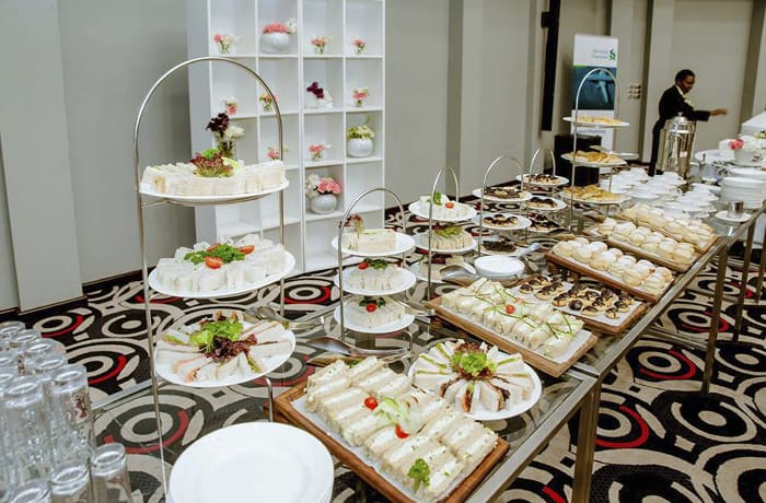 Catering - 2