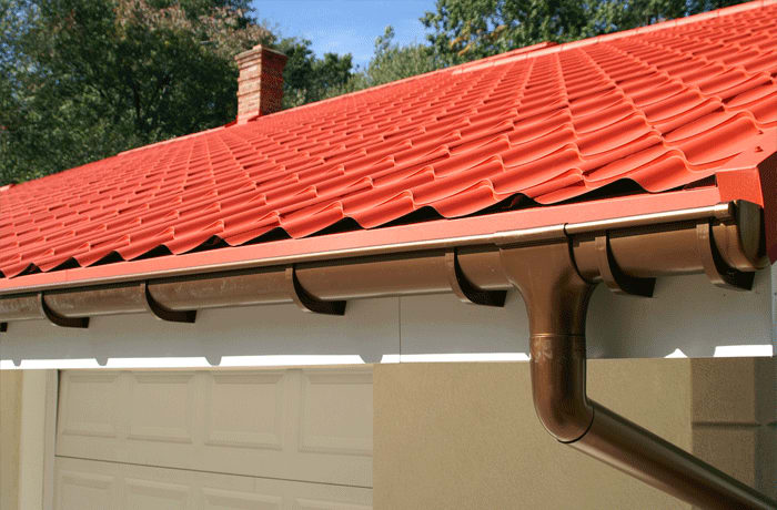 Roofing sheets - 1