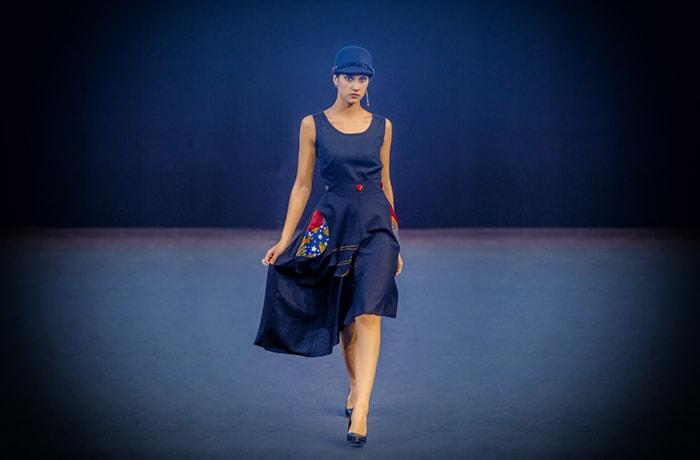 Fashion clothing - 2