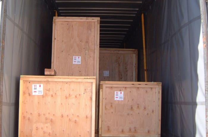 Haulage and Logistics - 1