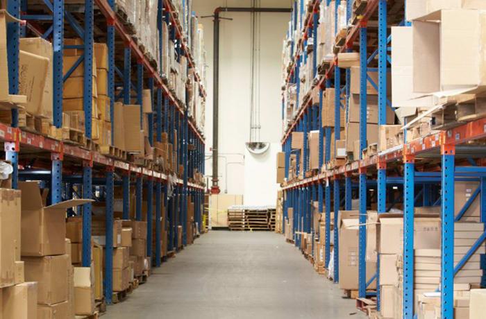 Distribution and merchandising - 2