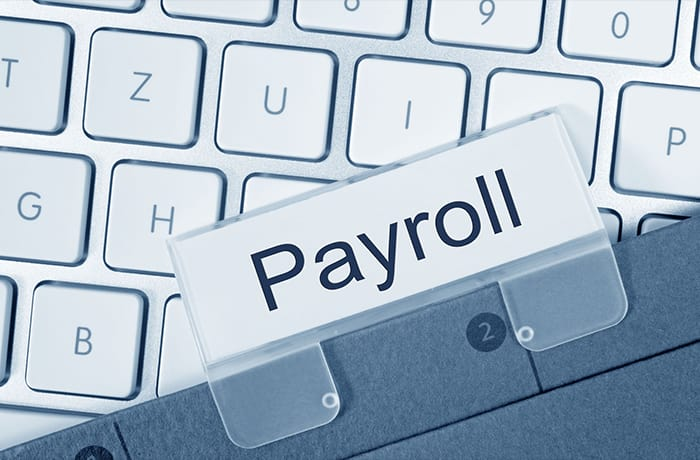 Payroll and HR services - 2