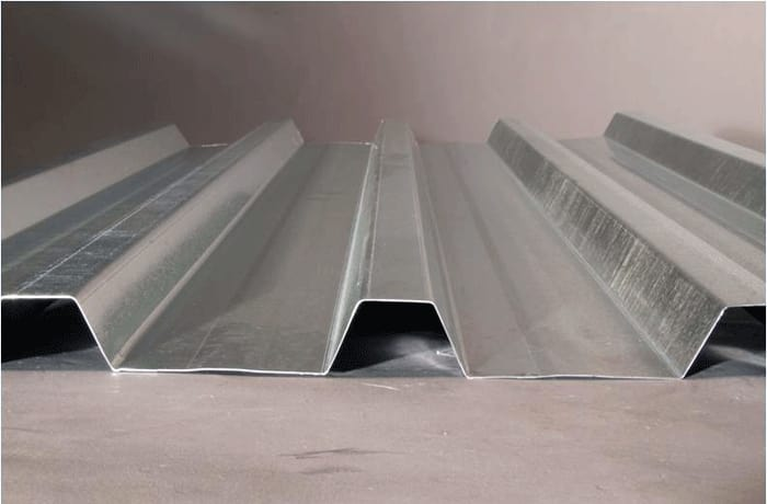 Roofing sheets - 2