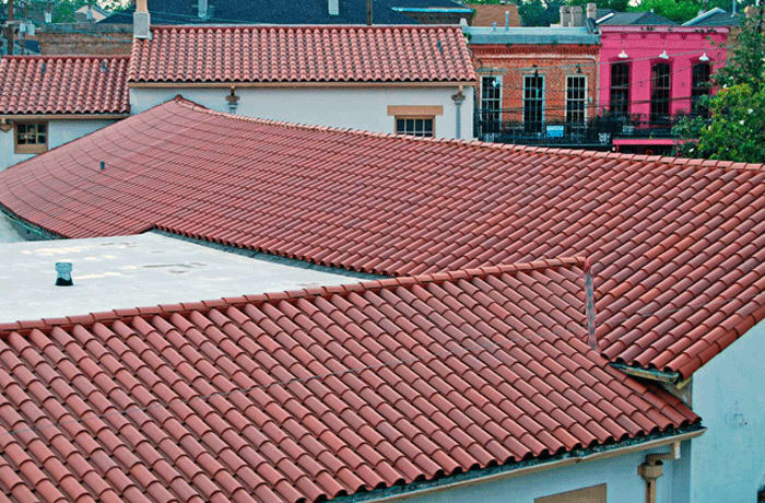 Roofing sheets - 3