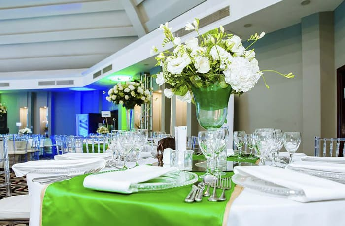 Event planners - 3