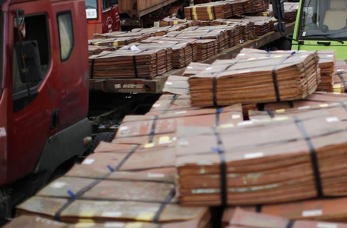 Haulage and Logistics - 2