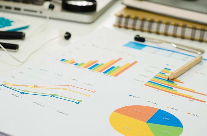 Business management software - 2