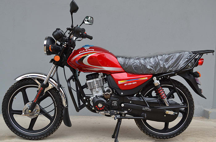 Motor bike sales - 0