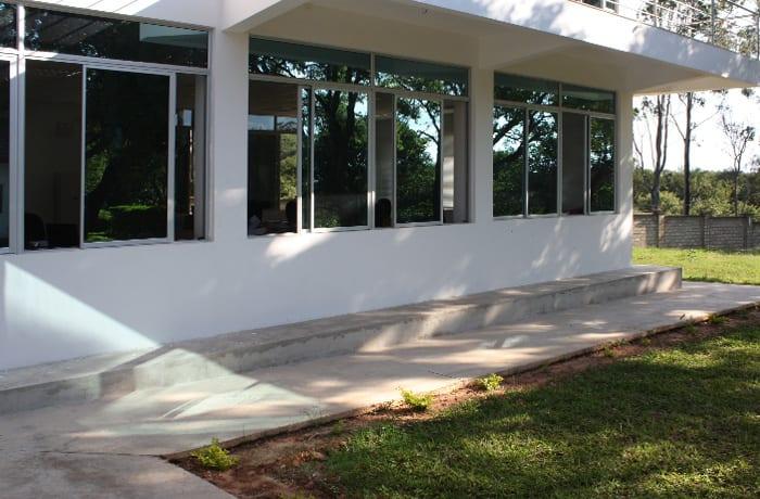 Aluminium windows and doors - 3